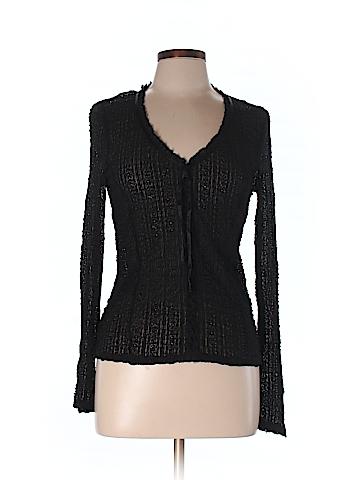 INC International Concepts Women Long Sleeve Top Size L