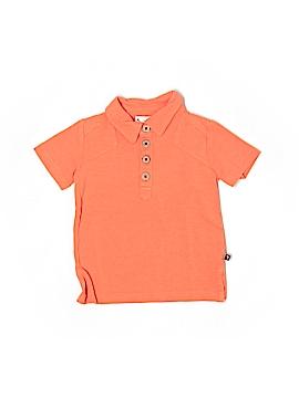 Fore!! Axel & Hudson Short Sleeve Polo Size 12-18 mo