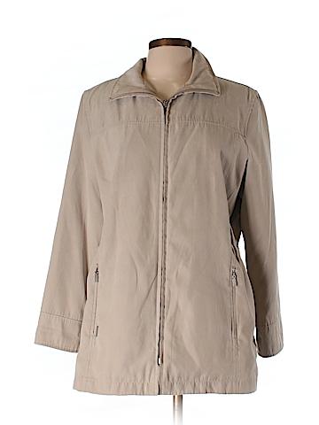 London Fog Jacket Size M (Petite)