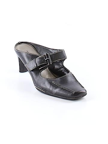Merona Mule/Clog Size 9 1/2