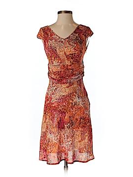 Céline Silk Dress Size 40 (IT)