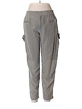 Club Monaco Silk Pants Size 6