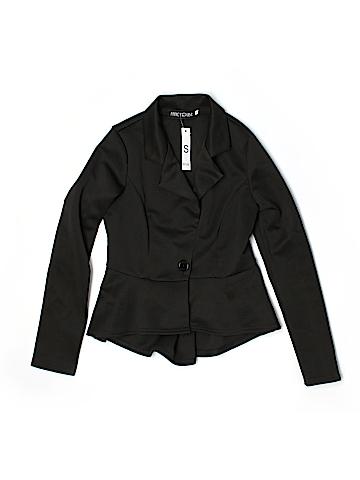 Fancy Qube Blazer Size S
