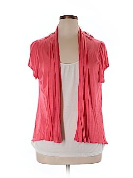 Lavish Cardigan Size 1X (Plus)