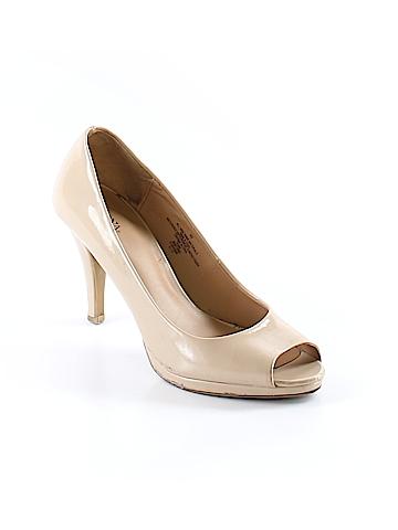 Merona Heels Size 9 1/2