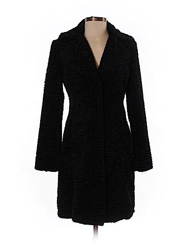 White House Black Market Coat Size XS