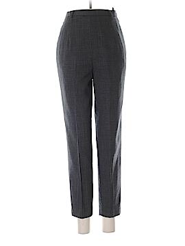 Pendleton Wool Pants Size 4