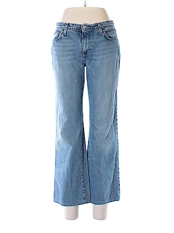 J. Crew Jeans Size 10 (Petite)