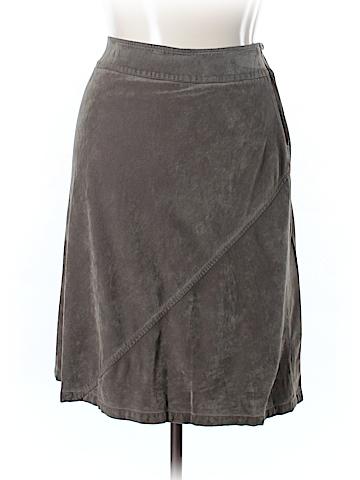 J.jill Casual Skirt Size 14 (Petite)