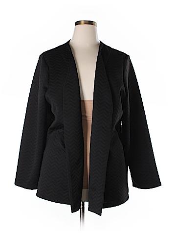 Roman Blazer Size 1X (Plus)