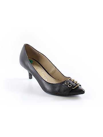 Libby Edelman Heels Size 8