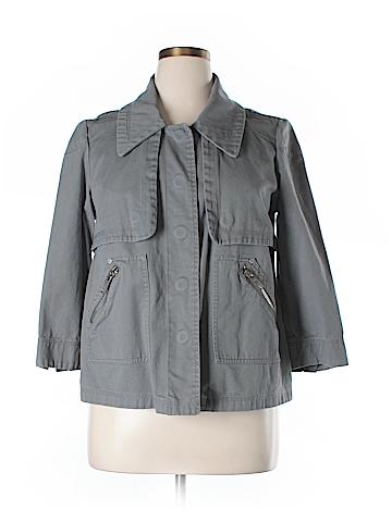 DKNY Jeans Jacket Size XL