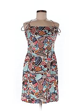 Nicole Miller New York City Silk Dress Size 8