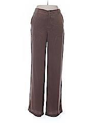 Vince. Silk Pants Size 10