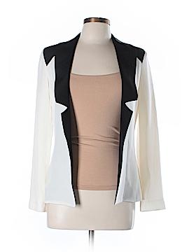 Pencey Silk Blazer Size 0