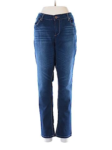 Vanity Jeans 33 Waist