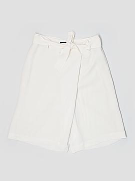 Lafayette 148 New York Dressy Shorts Size 10