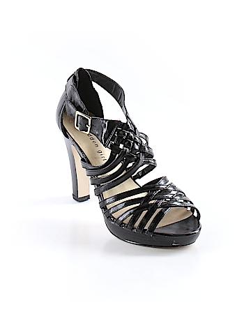 Madden Girl Heels Size 8 1/2