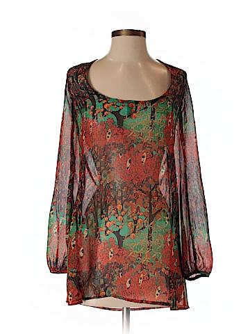 Vero Moda Long Sleeve Blouse Size XS