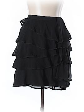 Elizabeth and James Silk Skirt Size L