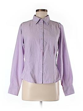 Royal Robbins Long Sleeve Blouse Size M