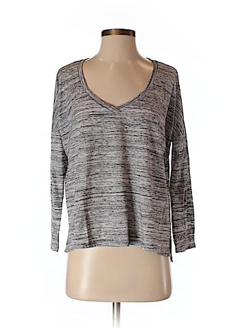 Trafaluc by Zara Women Long Sleeve Top Size S