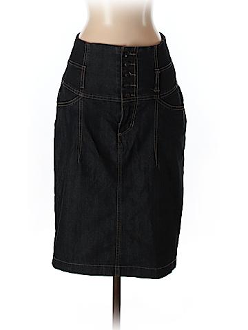 Fillmore Denim Skirt 27 Waist