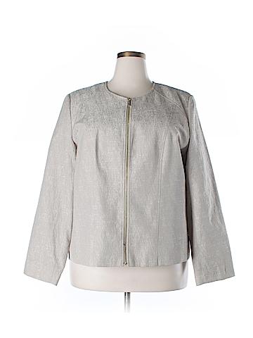 Calvin Klein Jacket Size 20 (Plus)