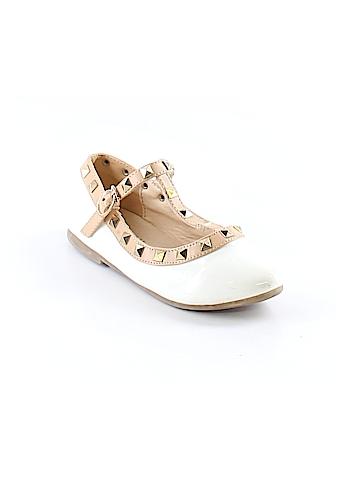 Chloe K Flats Size 32 (EU)