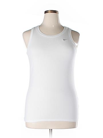 Nike Active Tank Size XL