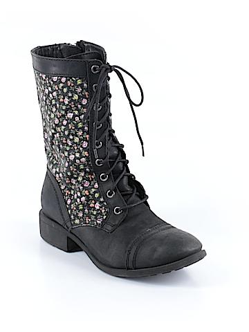 Denim & Supply Ralph Lauren Boots Size 8