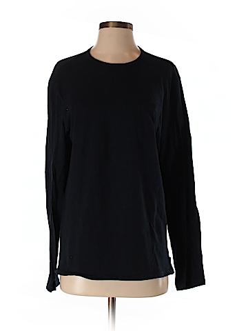 Converse John Varvatos Long Sleeve T-Shirt Size M