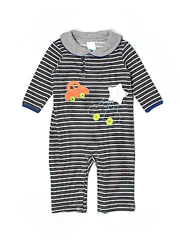 Nursery Rhyme Long Sleeve Outfit Size 6-9 mo