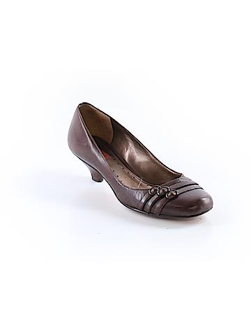 Boutique Heels Size 7 1/2