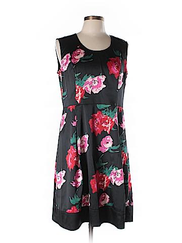 Libby Edelman Casual Dress Size L