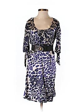 Akiko Silk Dress Size S