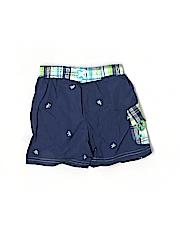 Carter's Girls Board Shorts Size 24 mo