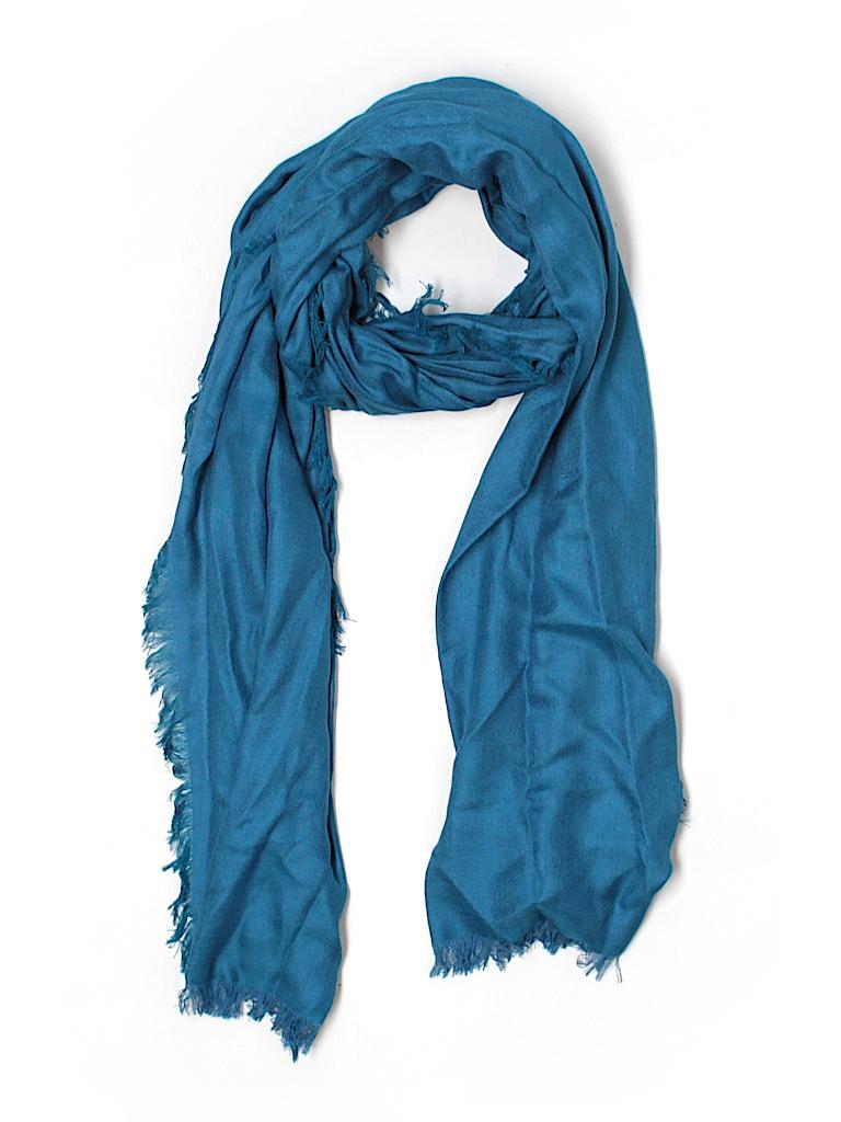 black saks fifth avenue scarf 70 only on thredup