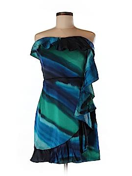 Express Silk Dress Size 10