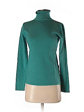 Casual Corner Silk Pullover Sweater Size XS