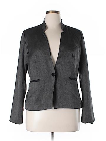 DM Donna Morgan Blazer Size XL
