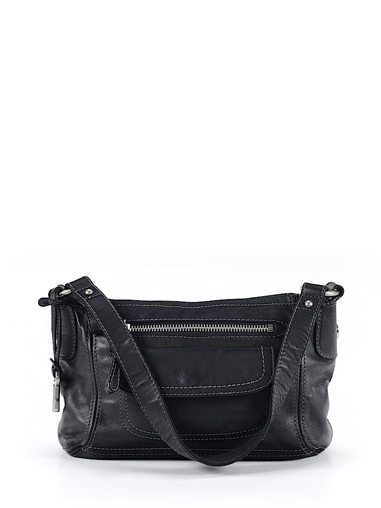 Fossil Leather Shoulder Bag - 81% Off Only On ThredUP