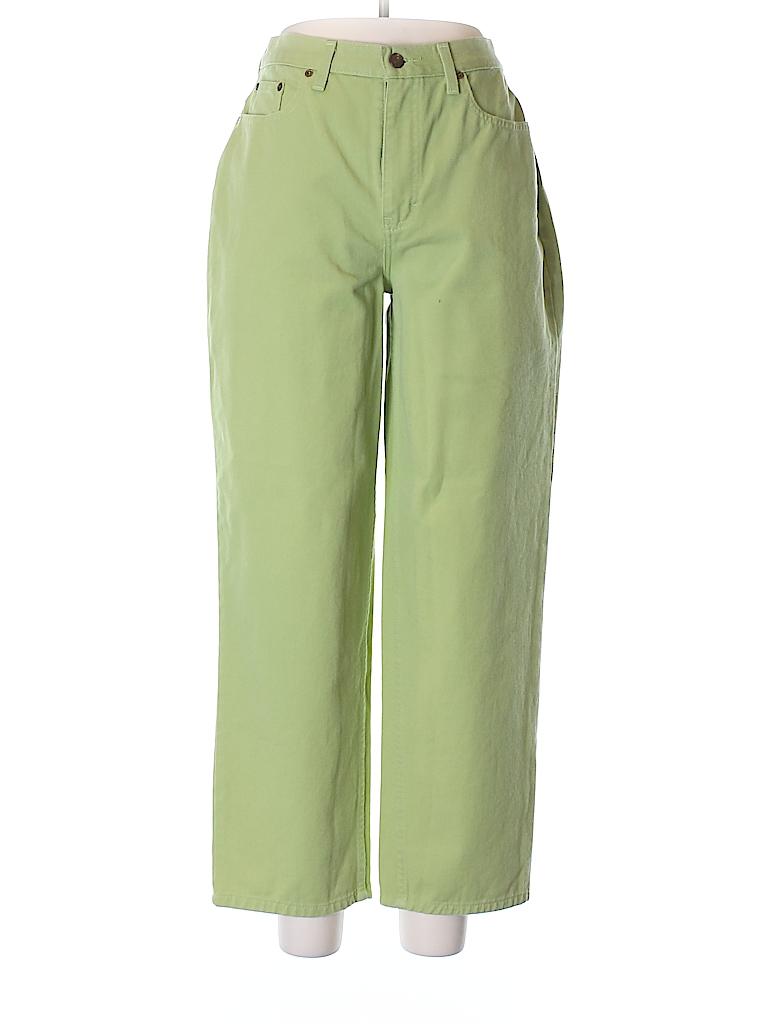 Newport News Women Jeans Size 10