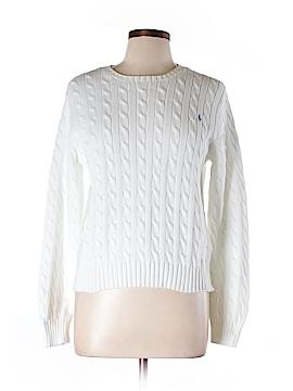 Ralph Lauren Blue Label Pullover Sweater Size XL