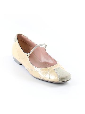 Prada Flats Size 37.5 (IT)