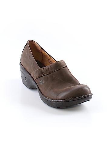 Born Mule/Clog Size 8