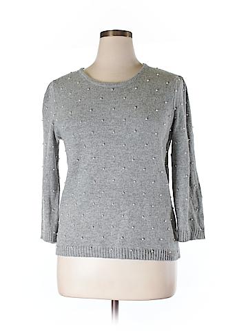 Christina Pullover Sweater Size L