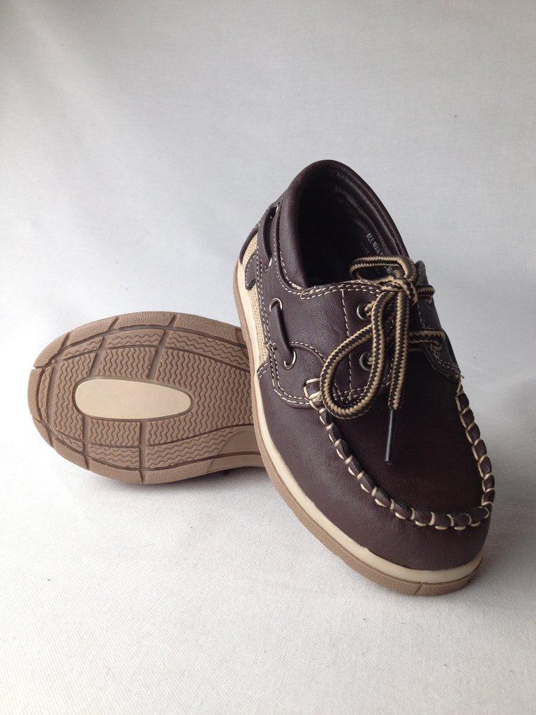 Josmo Walker Boys Dress Shoes Size 8