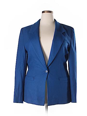 Pendleton Wool Coat Size 14 (Tall)