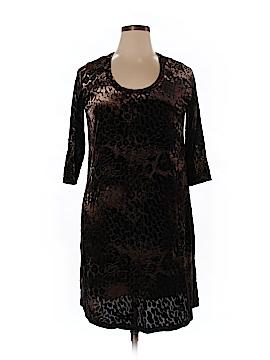 Karen Kane Cocktail Dress Size 0X (Plus)